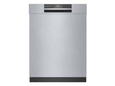 "24"" Bosch 800 Series Dishwasher In Stainless Steel - SHEM78ZH5N"
