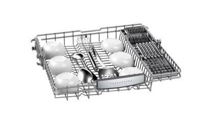 "24"" Bosch Stainless steel Dishwasher - SHPM88Z75N"