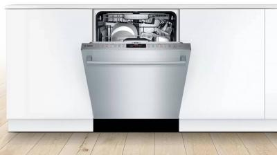 "24"" Bosch 800 Series Stainless steel Dishwasher -  SHXM88Z75N"