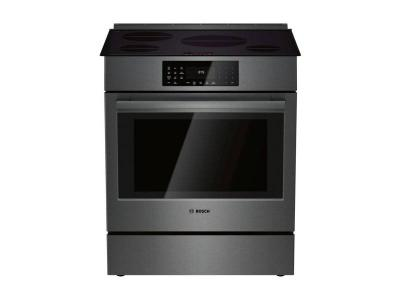 Bosch 800 Series Induction Slide-in Range - HII8046C