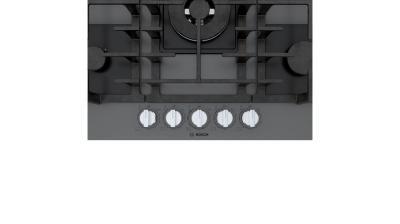 """30"""" Bosch Benchmark® Gas Cooktop - NGMP077UC"""