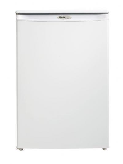 Danby Designer 4.3 cu. ft.  Upright Freezer - DUFM043A2WDD
