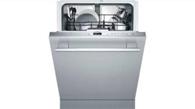 """24"""" Thermador Built In Fully Integrated Dishwasher - DWHD771WFM"""