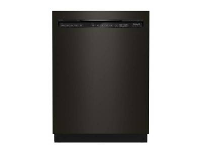 "24"" KitchenAid  Built-In Undercounter Dishwasher in BlackStainless Steel - KDFE204KBS"