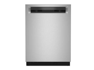 "24"" KitchenAid 44 dBA Dishwasher with FreeFlex Third Rack - KDPM804KPS"
