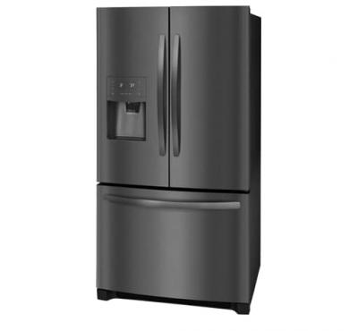 "36"" Frigidaire 27.2 Cu. Ft. French Door Refrigerator - FFHB2750TD"