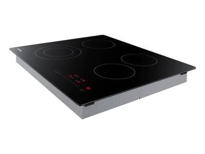 """24"""" Samsung Smoothtop Style Cooktop with 4 Elements - NZ24T4360RK"""