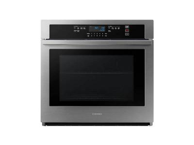 "30"" Samsung Wall Oven with Wi-Fi Connectivity in Stainless Steel  - NV51T5512SS"