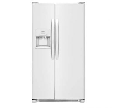 "33"" Frigidaire 22.1 Cu. Ft. Side-by-Side Refrigerator - FFSS2315TP"