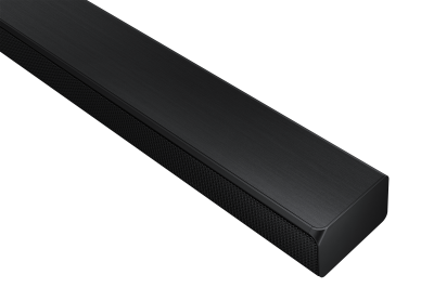 Samsung Soundbar With 3D Surround Sound And Deep Rich Bass - HW-T550/ZC