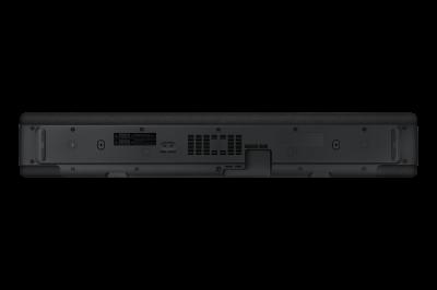 Samsung 4.0 Channel Soundbar With Built-In Woofer - HW-S60T/ZC