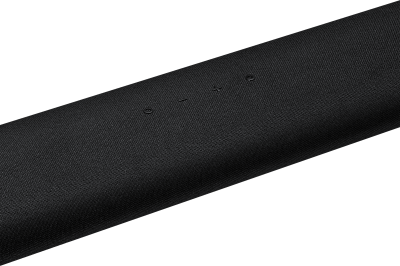Samsung 4.0 Channel Soundbar With Built-In Woofer - HW-S60T/ZC