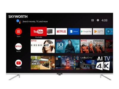 "65"" Skyworth 65Q20200 4K HDR Smart TV"