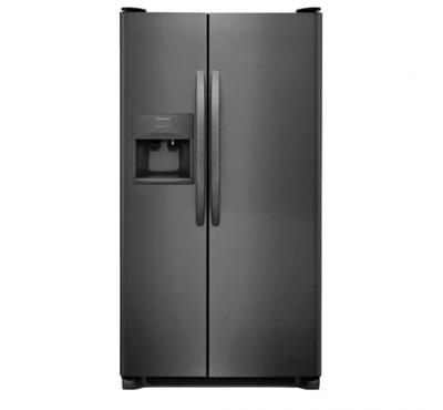 "33"" Frigidaire 22.1 Cu. Ft. Side-by-Side Refrigerator - FFSS2315TD"