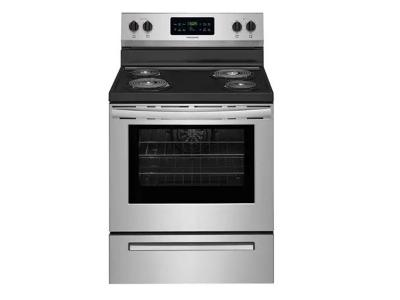 "30"" Frigidaire Freestanding Electric Range - CFEF3017US"