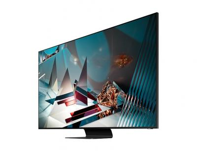 "82"" Samsung QN82Q800TAFXZC 8K Smart QLED TV"