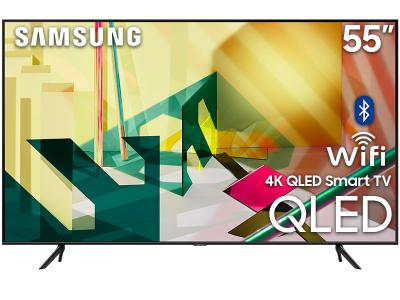 "55"" Samsung QN55Q7DTAFXZC QLED Smart TV"