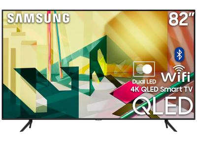 "82"" Samsung QN82Q70TAFXZC QLED Smart TV"