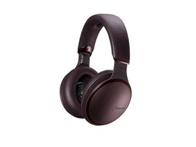 Panasonic Wireless Noise Cancelling Headphones in Brown - RPHD610NT