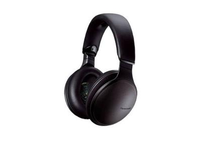 Panasonic Wireless Noise-Cancelling Headphones in Black  - RPHD610NK