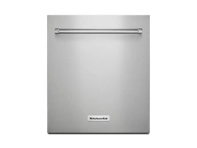 "24"" KitchenAid Panel Kit in Stainless Steel - KDAS104HSS"