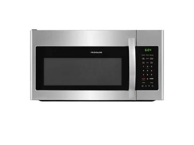 "30"" Frigidaire 1.8 Cu. Ft. Over-The-Range Microwave - LFMV1846VF"