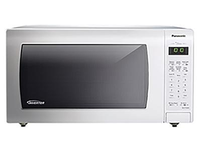 Panasonic Full-Size Genius Inverter Microwave - NNST966W