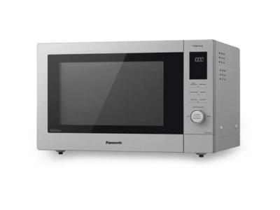 "22"" Panasonic 4 in 1 Combination Oven with Air Fry - NNCD87KS"
