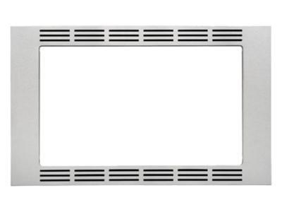 "27"" Panasonic Microwave Trim Kit - NNTK621S"