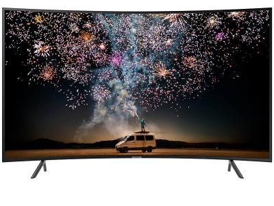 "55"" Samsung UN55RU7300FXZC 4K UHD Smart TV"