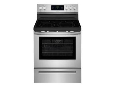 "30"" Frigidaire Electric Range - CFEF3056US"