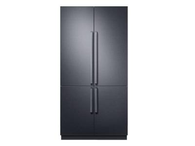 "42"" Dacor 23.5 Cu. Ft. French Four Door Refrigerator - DRF427500AP"