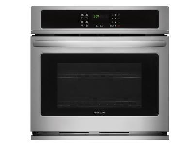 30'' Frigidaire Single Electric Wall Oven - FFEW3026TS