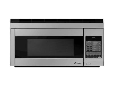 "30"" Dacor Over The Range Convection Microwave Hood - PCOR30S"