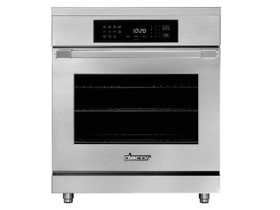 "30"" Dacor Professional Series Induction Pro Range - HIPR30C-C"