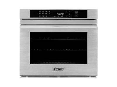 "27"" Dacor Flush Single Wall Oven - HWO127FS"