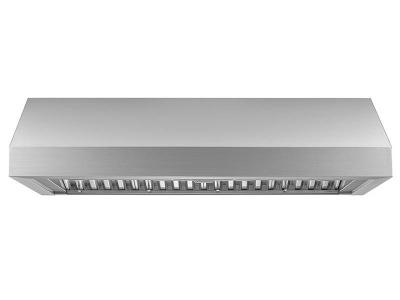 "48"" Dacor Professional Series Pro Range Wall Hood - HWHP4812S"