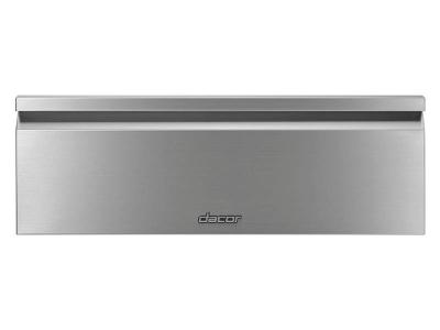"30"" Dacor Professional Series Flush Warming Drawer - HWDF30S"