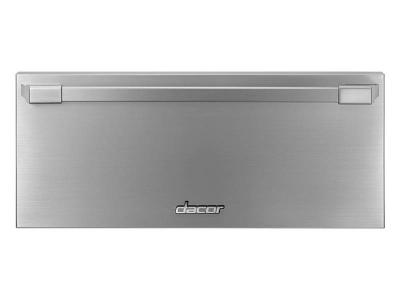 "24"" Dacor Professional Series Pro Warming Drawer - HWD24PS"