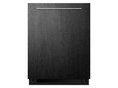 "24"" Dacor Contemporary Series Built-In Dishwasher  - DDW24T999BB"