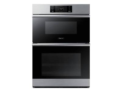 "30"" Dacor Contemporary Series Combination Wall Oven - DOC30M977DS"