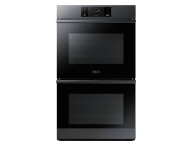 "30"" Dacor Contemporary Series Double Wall Oven - DOB30M977DM"