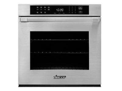 "27"" Dacor Professional Series Pro Single Wall Oven - HWO127PS"