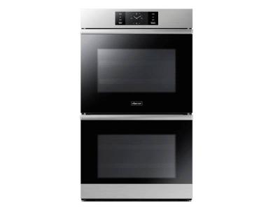 """30"""" Dacor Contemporary Series Double Wall Oven - DOB30M977DS"""