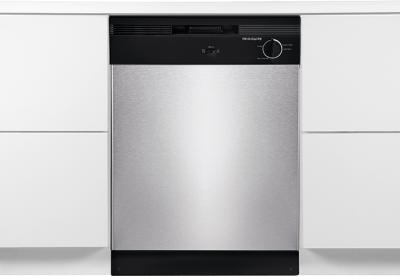 "24"" Frigidaire Built-In Dishwasher - FBD2400KS"