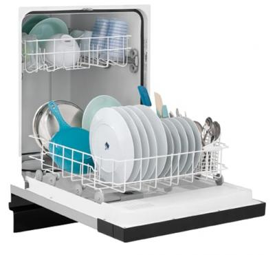 "24"" Frigidaire Built-In Dishwasher - FBD2400KS"