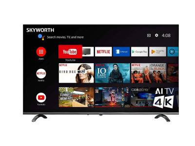 "65"" Skyworth 65Q20300 4K UHD TV"