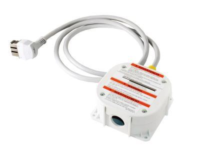 Bosch Powercord with Junction Box - SMZPCJB1UC