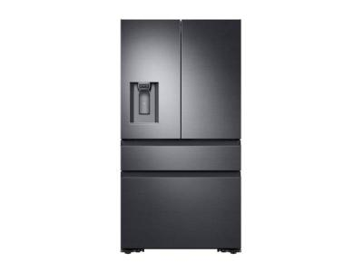 "36"" Dacor 4 Door French Door Refrigerator with 22.6 Cu. Ft. Total Capacity - DRF36C000MT"