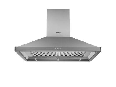 "42"" Dacor Chimney Island Hood with 600 CFM - DHI421"